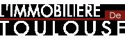 Logo L'immobilière de Toulouse