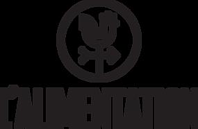 Logo Restaurant L'alimentation